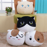 Anime Axis Power Hetalia Cute Cat Plush Doll Dango Stuffed Pillow Gift Cosplay