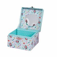 Disney Princess Ariel Little Mermaid Musical Jewellery Box
