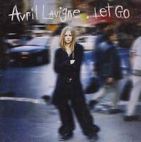 Avril Lavigne Let go (2002, #1962052) [CD]