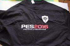 Pro Evolution Soccer 2016 T-shirt L