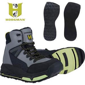 Hodgman® H5 H-Lock Wading Boots Interchangable System With Rubber & Felt Soles