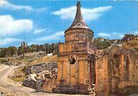 B52733 Pillar or Tomb of Absalom in Jerusalem  israel