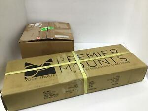 Premier Mounts Hidden False Ceiling Adapter PP-FCTA-QL