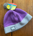 NWT Sunday Afternoons Polar Fleece Beanie Stocking Cap For Kids 1-6 Years S/M