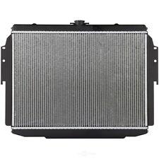 Radiator Spectra CU961