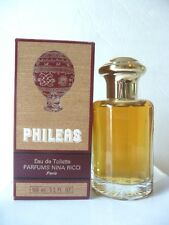 NINA RICCI PHILEAS FOR MEN 3.3 OZ (100ml) EAU DE TOILETTE SPLASH
