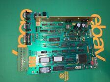 Pump Control Board Motherboard 531186a Gilson 305 Hplc Master Pump