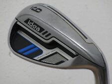 Adams Idea 2014 9 Iron Regular Flex Dynalite Steel Jumbo Grip EXCELLENT!!