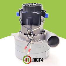 Ametek Lamb 116765 Central Vacuum Motor Electrolux Centralux 1580 1590