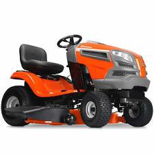 """Husqvarna YTH22V42 (42"""") 22HP Lawn Tractor w/ U-Cut™"""