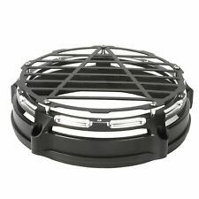 Motorcycle Headlight Grill Protector Guard - BMW R Nine T - 2014-2017