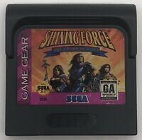 Shining Force The Sword Of Hajya (Sega Game Gear) Cartridge Only