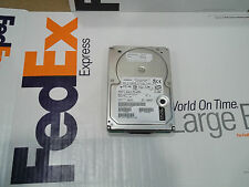 Hitachi Ultrastar EMC 146GB 10K FC-AL Hard Drive Clariion 07N9353 Enterprise