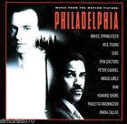 Philadelphia Soundtrack CD Springsteen Neil Young