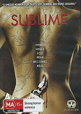 Sublime - NEW DVD