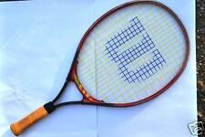 Raquette tennis Enfant - Wilson Rak Attak 23 + Housse