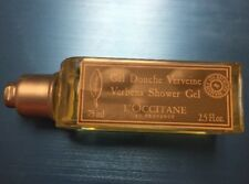 L'Occitane VERBENA Shower Gel 75 ml 2.5 oz NEW NWOB