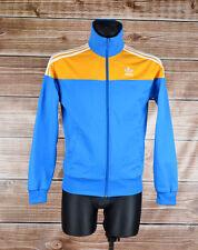 Adidas California Men Jumper Track Jacket Size S, Genuine