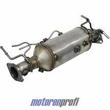 Dieselpartikelfilter DPF Mazda 5 (CR19) 2,0 CD TD 81 kW 105 kW RF7J - RFY92055XA