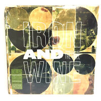 Iron and Wine - Around The Well 3 X LP Vinyl Record