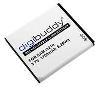 3,7V Akku für Samsung Galaxy S2 LTE | S II I i9210 | 3,7V | 1700mAh | EB-L1D7IBU