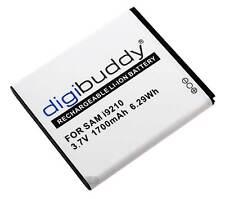 Batería 3,7v para Samsung Galaxy s2 LTE | s ii i i9210 | 3,7v | 1700mah | eb-l1d7ibu