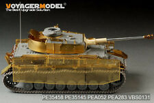 Voyager PEA283 1/35 WWII Pz.Kpfw.IV Ausf.J(Last Production)(For DROGON 6575)