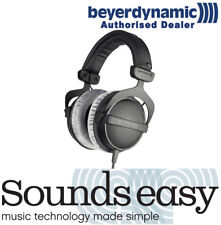 Beyerdynamic DT 770 PRO 80 Ohms Closed Studio Headphones