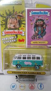 Greenlight Garbage Pail Kids Volkswagen Samba Bus Chase (NG155)