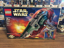 LEGO Star Wars Slave I (75060)
