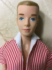Barbie Vintage Repro Double Date 2014 Deboxed KEN Dressed Doll, Stand Included