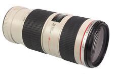 Canon EF 70-200 mm f/4.0 L IS USM Obiettivo #360009