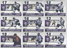 2013-14 Reading Royals (ECHL) Jesse Todd