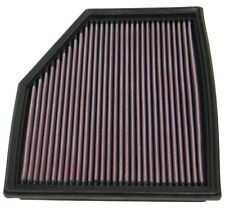 K&N Hi-Flow Air Intake Drop In Filter 33-2292 For BMW 530i 528i 525i Z4