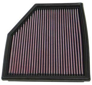 K&N Hi-Flow Air Intake Drop In Filter 33-2292 For BMW 530i 528i 525i Z4
