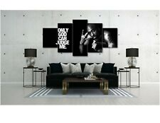 Large Size Five Piece Tupac Canvas Print Wall Art Decor High Quality