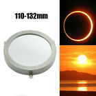 2020 Solar Filter Baader Film Metal Cover for Astronomical Telescope 110-132mm picture