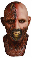 Darkman Latex Adult Mask Superhero Horror Movie Character Head Costume Halloween