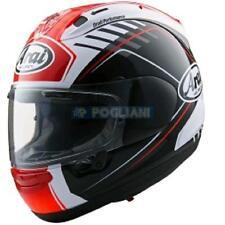 Arai Rx-7v Rea Motorbike Helmet Medium 57-58cm 13570658