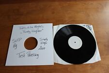 Toots & The Maytals  - UK LP Test Pressing Simply Vinyl Funky Kingst SVLP 189