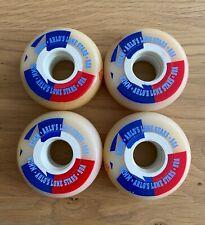 Senate Arlo Lone Stars inline skate wheels (not: Cozmo, 976, Roces, Eisenberg)