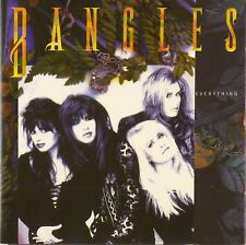 CD - Bangles - Everything - #A929
