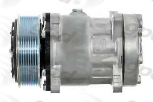 A/C Compressor-New Global 6511255