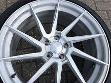 """20"""" CADES KRATOS alloy wheels for AUDI A5 & A7 2654020 Nankang Tyres"""