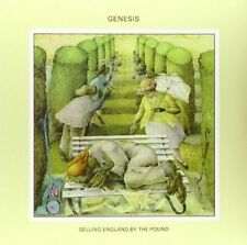 Genesis England by The Pound Remastered 180g Vinyl LP