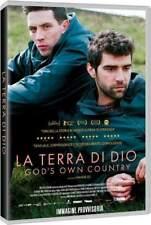 LA TERRA DI DIO  DVD DRAMMATICO