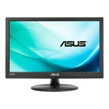 Asus Vt168H 15.6 Inch Widescreen 50 000 000:1 10Ms Vga/Hdmi/Usb Lcd Monitor