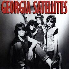 Georgia Satellites CD 1986 Elektra / Asylum Records