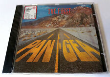 Pangea - The First (1998 Frontiers FR CD 015) Torben Lysholm, still sealed