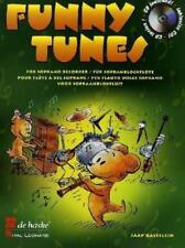 Funny Tunes by Jaap Kastelein   Paperback Book   9789043106467   NEW
